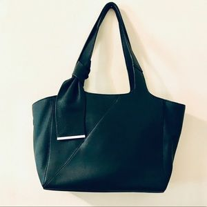 New Louise et Cie leather tote